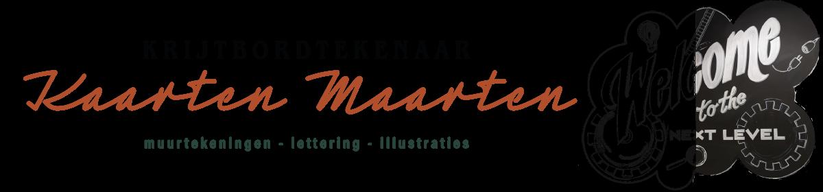 Kaarten Maarten